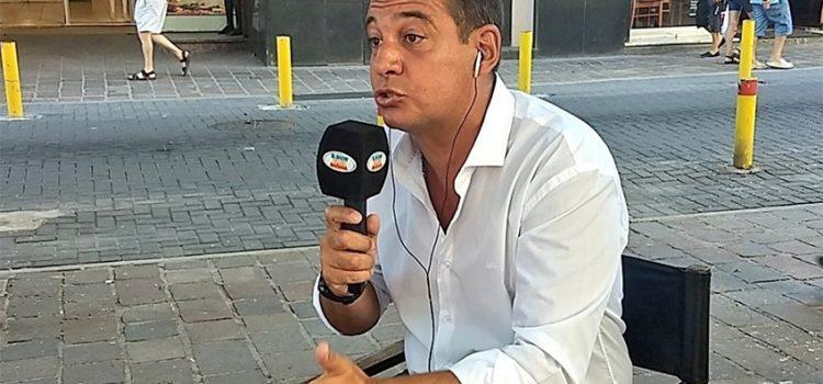 Miguel Siciliano también bajó su pre-candidatura a intendente y se sumó al equipo de Llaryora