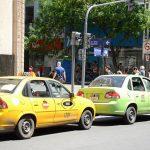 Sortearán 600 chapas de taxis y 1.500 de remises