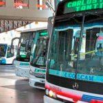 Interurbanos: FETAP garantiza el servicio hasta el martes mientras siguen las negociaciones