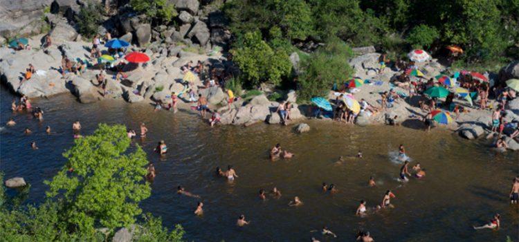 Turismo: Córdoba espera una buena temporada en la Sierras por los que no se van al exterior