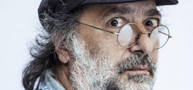 """Pedro Saborido en Córdoba: """"El límite del humor es el sufrimiento del otro"""""""