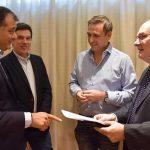 El PRO firmó y Cambiemos quedó constituido para participar de las elecciones