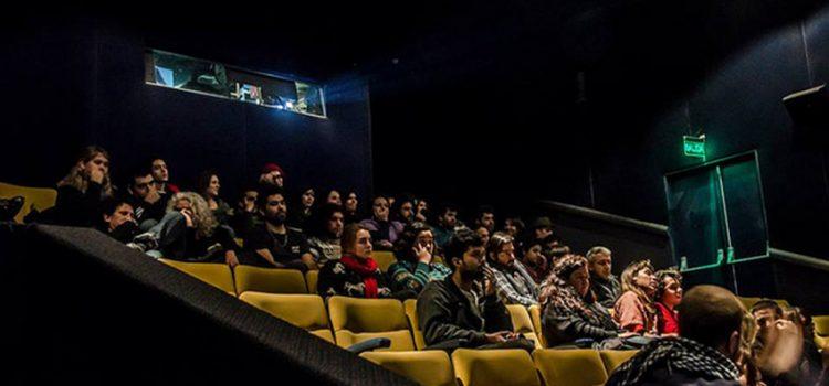 El regreso del Cineclub Municipal
