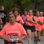 El 10 de marzo se corre la Maratón de la Mujer