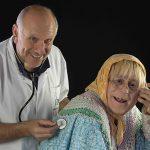 """Carlos Presman: """"El humor es un factor positivo para la evolución de un paciente"""""""