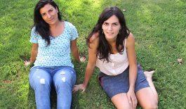 Mujeres río: un encuentro entre las compositoras y pianistas Ana Robles y Clara Presta