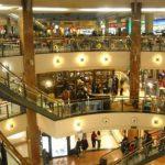 Malaria vip: los shoppings vendieron menos y cerraron 2018 con una caída de 2,4 por ciento