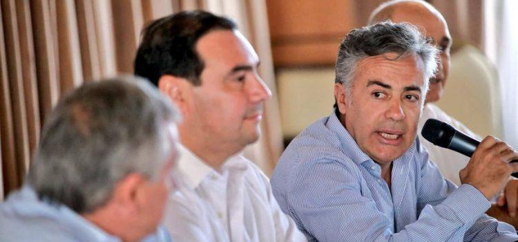 El radicalismo nacional no bajó la candidatura de Mestre y desafía al presidente Macri