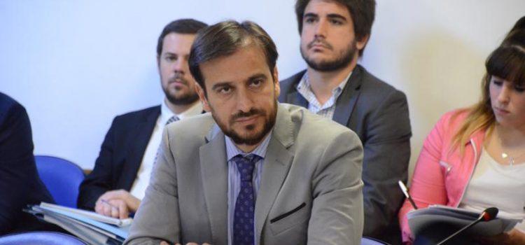 """""""Es la primera vez que un presidente de bloque de la UCR va a elecciones en contra del partido"""""""