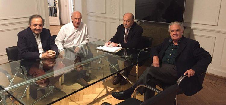 Lavagna gana en la interna de Argentina Federal, pero no le alcanza para llegar al ballotage