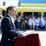 """Mestre: """"En las escuelas municipales, las clases comienzan en término por octavo año consecutivo"""""""