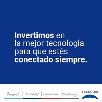 Telecom 2019