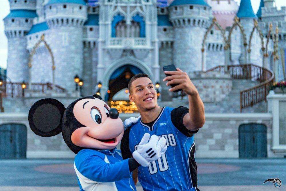 La NBA en Disney: la fecha de regreso, los equipos y el formato de ...
