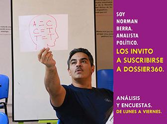 Dossier360-Norman Berra